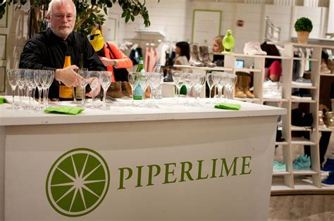 Piperlime Gift Card - coverage piperlime quot friends fans quot event in soho kelly in the city