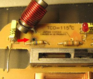 what causes an inductor to fail why part 3