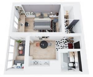 Ideas For Small Apartments kleine wohnung einrichten clevere einrichtungstipps