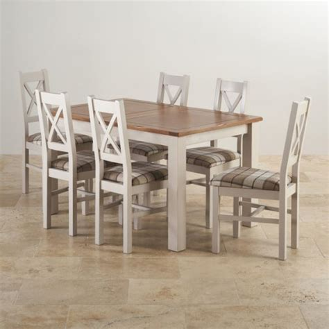 Extending Dining Room Tables And Chairs by Solid Wood Extending Dining Table And Chairs 6656