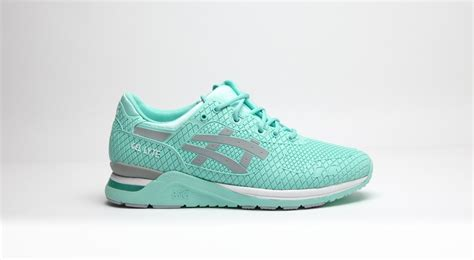 Harga Asics Gel Lyte Evo gel lyte evo digital pack quot light mint quot