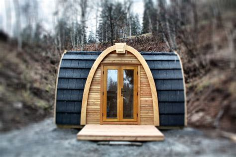 pod houses podhouse the nest way design blog