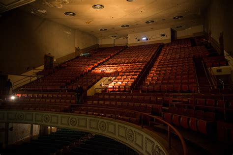 St. Paul?s Palace Theatre to open doors to public with