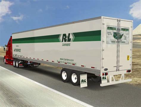 18 Wos Haulin Mods Trailer | large dry cargo trailer 18woshaulin simulator games