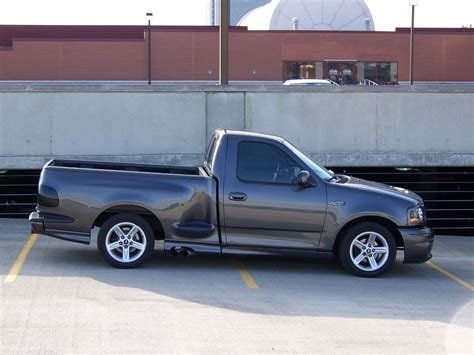 2000 ford f150 custom 2000 ford dsg custom painted f150 svt lightning for sale