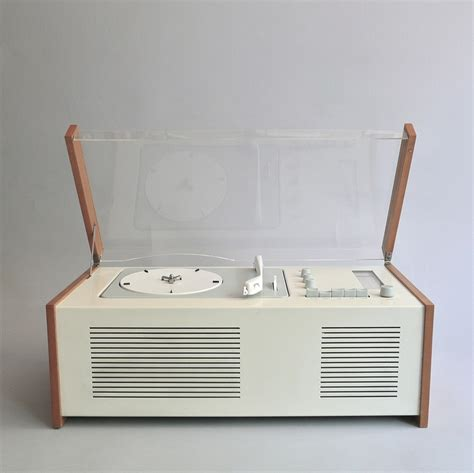 Dreamflower Brown braun sk 2 pc 3 sv 1959 braun sm 31 sixtant 1962 pond