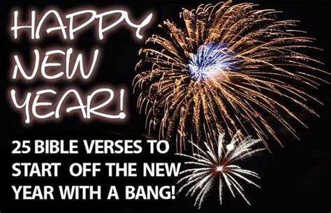 25 bible verses for a happy new year the o jays new