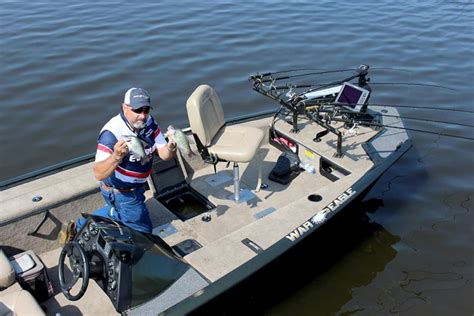 reviews on war eagle boats research 2014 war eagle boats 961 predator on iboats