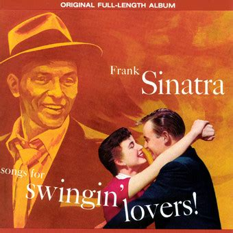 upbeat swing songs i ve got you under my skin frank sinatra on sing