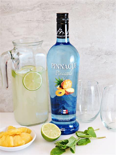 best vodka drink best 25 pineapple vodka drinks ideas on easy