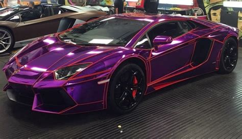 21 year youtuber s lamborghini aventador gets