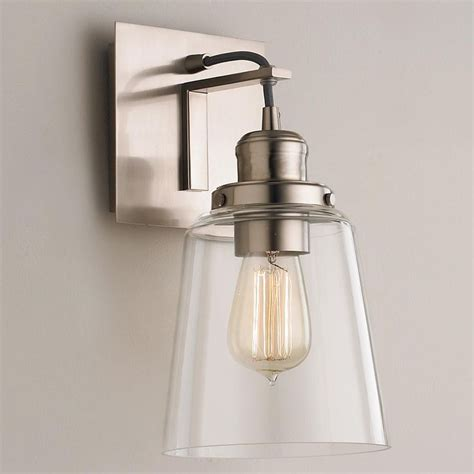 bathroom sconce lighting ideas 17 best ideas about bathroom wall sconces on