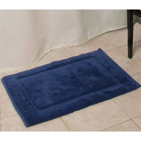 Reversible Bathroom Rugs Espalma Signature Reversible Bath Rug Medium 6663r Save 50