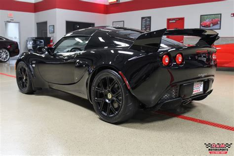2011 lotus exige for sale 2011 lotus exige s 260 edition stock m5890 for