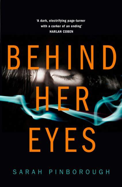ingenious my bookreview of behind her eyes by sarah pinborough sarahpinborough