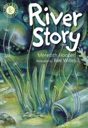 libro river story meredith hooper abebooks