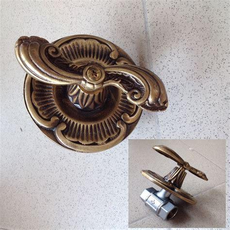 rubinetto antico rubinetto ottone anticato idee creative di interni e mobili