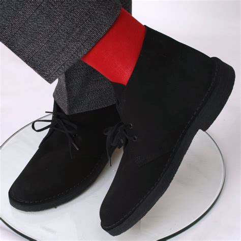 clarks originals black suede desert clarks originals classic 2 real crepe sole desert
