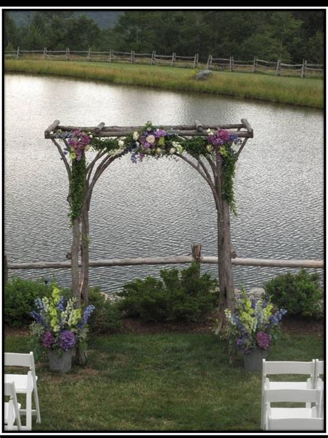 179 best images about arch ceremony ideas on entrance floral and arches