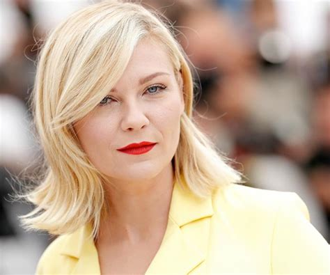 Kirstens Opens Up by Kirsten Dunst Shares Exciting Baby Plans Now To