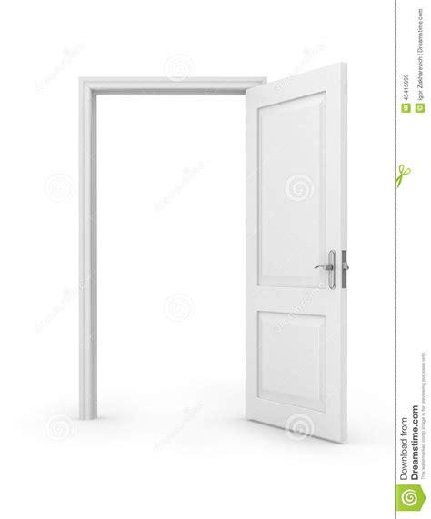 mrs whippy open door offene t 252 r vorbei stockfoto bild 45415999