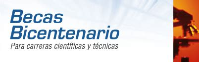 reclamos 2016 becas bicentenario convocatoria becas bicentenario 2009 para alumnos