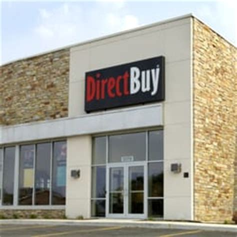 directbuy of rochester closed furniture shops