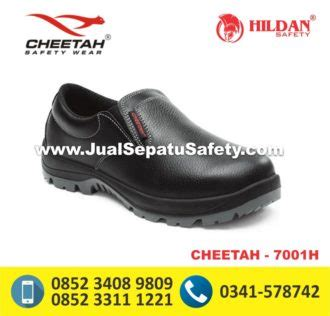 Sepatu Safety Cheetah 2180 H jual sepatu safety cheetah 7001h jualsepatusafety