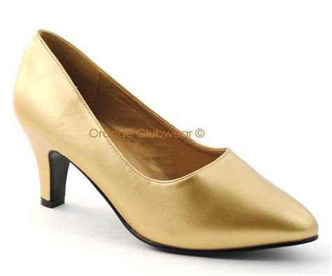 high heels for wide width pleaser 420 3 quot high heels gold pumps wide