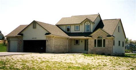 bailey custom homes inc plans edmonton