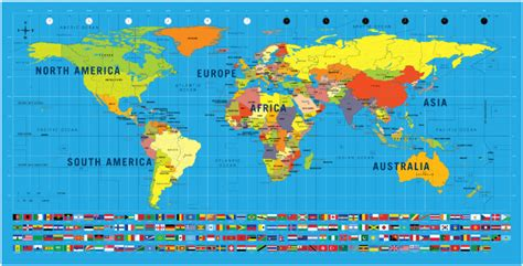 printable labeled world map for students best photos of world map for students student world map