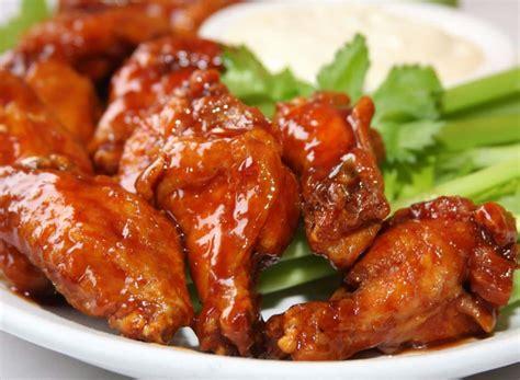 imagenes de hot wings receta de alitas de pollo al horno dos deliciosas maneras
