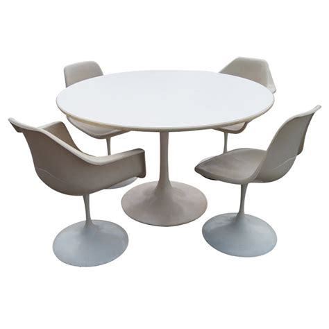 Tulip Table And Chairs » Home Design 2017