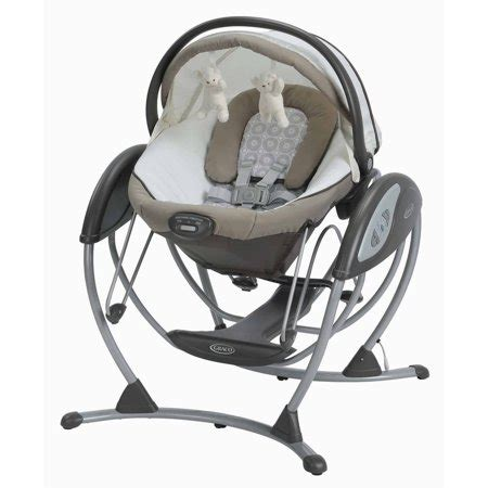 graco baby swing graco soothing system glider baby swing abbington