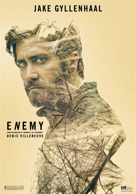 film enemy enemy key art design on behance