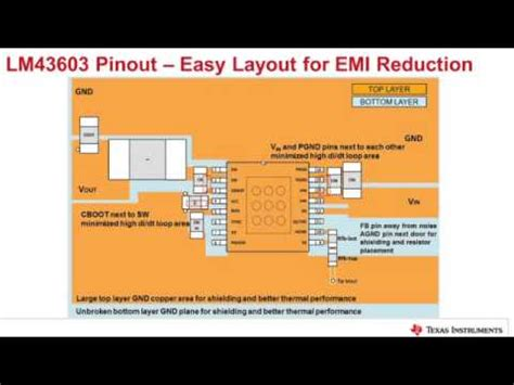 esd layout guide esd emi protection doovi