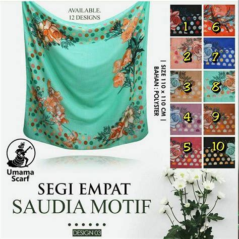 Jilbab Syar I Segi Empat Motif Asuka 03 Size 150x150 Cm Grosir segiempat saudia motif 03 sentral grosir jilbab kerudung i supplier jilbab i retail grosir