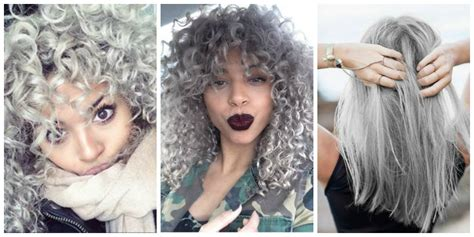2015 hair color trends silver grey hair trend spring 2015 the fashion tag blog