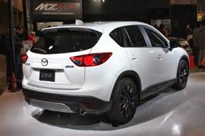 mazda cx 5 2007 review amazing pictures and images
