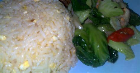 cara membuat nasi goreng siti fatimah semuanya di lil dapur siti resepi nasi goreng cina