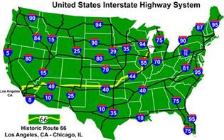 united states tourist map pictures to pin on