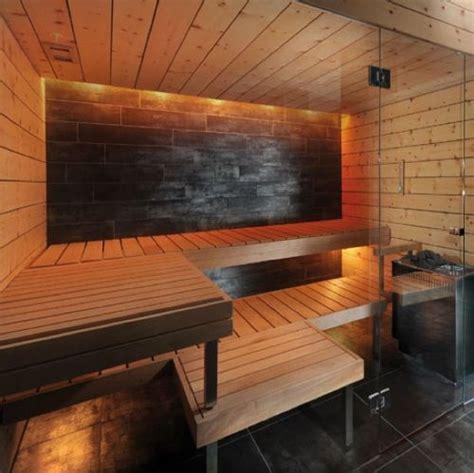 moderne sauna sauna yes haha i wish indoor inspiration