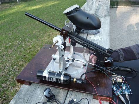 E Book Raspberry Pi Program A Drone autonomous motion tracking sentry paintball gun