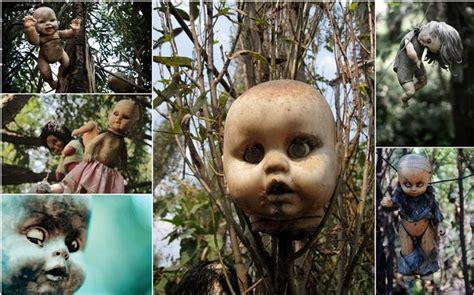 haunted doll island destination mexico s creepiest tourist destination unexplained