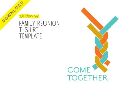family reunion shirt templates family reunion t shirts free