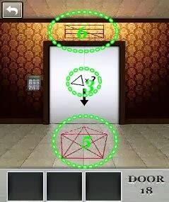 100 locked doors level 17 walkthrough 100 locked doors level 16 17 18