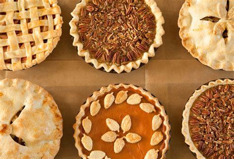 pick the best thanksgiving pie with webkite webkite
