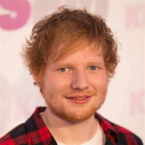 ed sheeran nationality ed sheeran blames laser surgery for stammer celebrity