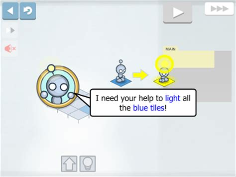 light bot apk lightbot programming puzzles apk free puzzle for android