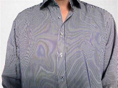 pattern shirt to interview shirt video youtube